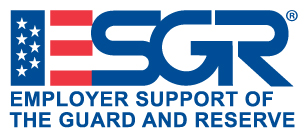 ESGR-Employer Support of the Guard and Reserve